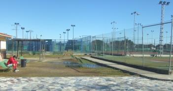 Instalaciones de tenis y pádel