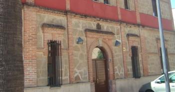 Edificio de los Juzgados