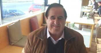 El alcalde de Saucedilla