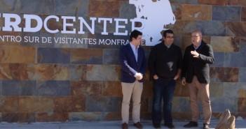 Centro de Interpretación de Ornitología de Monfragüe