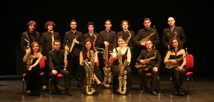Ensemble de Saxofones
