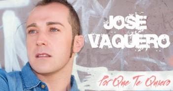 José Vaquero carátula