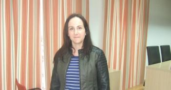 Ana Isabel Franco, de UPyD