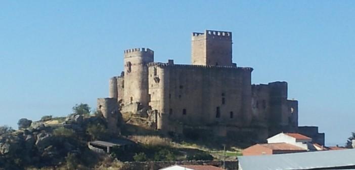 Castillo de Belvís de Monroy