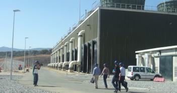 Torres de refrigeración CNA