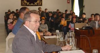 Jorge González Ibarzo