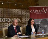 El Premio Europeo Carlos V pasa a ser anual y cambia su formato