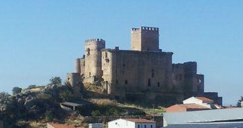 Castillo de Belvís de Monroy.