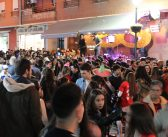 Refuerzo de seguridad y código de buenas conductas hosteleras en el Carnaval