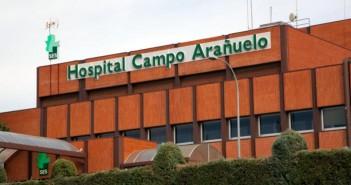 Hospital Campo Arañuelo