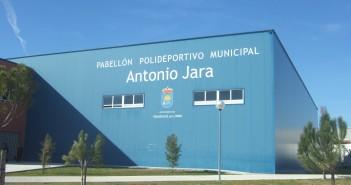 Pabellón Antonio Jara
