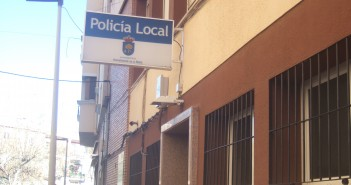 Sede de la Policía Local