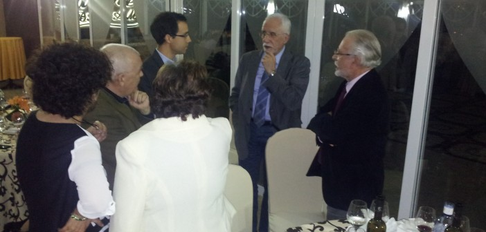 Encina de Plata 2013