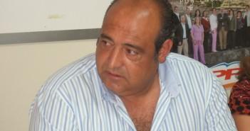 Raúl Miranda, alcalde talayuelano