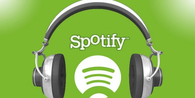 Spotify y su servicio de streaming