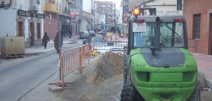Calle Antonio Concha