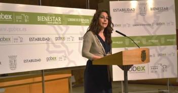 María Ángeles Muñoz, consejera