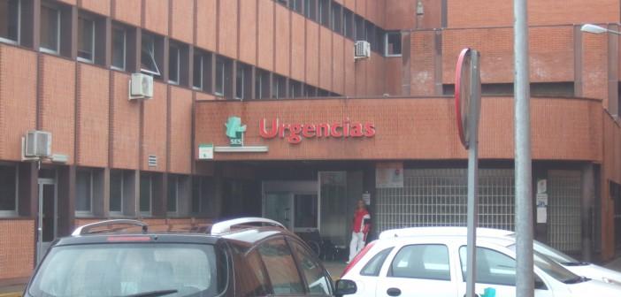 Urgecias Hospital Campo Arañuelo