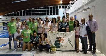 Nadadores CN Moralo