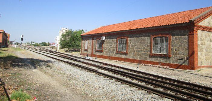 Más de 12 millones para la terminal ferroviaria de ExpacioNavalmoral