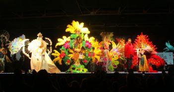 El Carnaval moralo ya tiene a sus 9 aspirantes a reinas