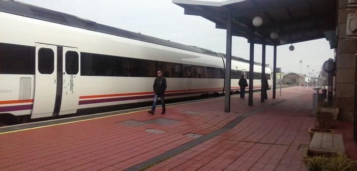 Renfe renueva la flota de trenes que circula por Extremadura