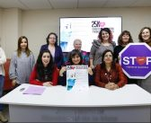 Stop a la Violencia de Género