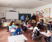 La Junta mejorará la seguridad del colegio de Losar de la Vera