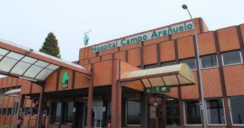 Visto bueno para la Unidad de Cuidados Críticos del Hospital Campo Arañuelo