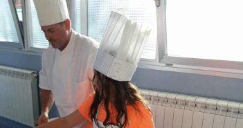 El cocinero moralo José Antonio Gregorio competirá en Canal Extremadura